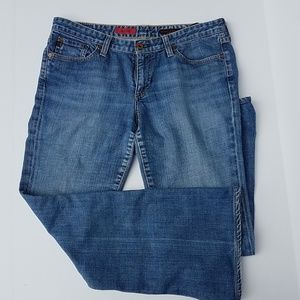 """Ag Jean's stonewashed """"the club"""" 31r"""